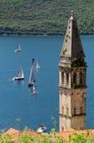 2 żyć śródziemnomorski lato Zdjęcia Royalty Free