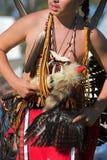 2 αμερικανικός Ινδός Στοκ φωτογραφία με δικαίωμα ελεύθερης χρήσης