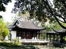 2 αρχιτεκτονική Κίνα Στοκ φωτογραφία με δικαίωμα ελεύθερης χρήσης