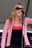 2$α αμερικανική ετήσια berman julie marie s καρκίνου κοινωνία Στοκ φωτογραφίες με δικαίωμα ελεύθερης χρήσης