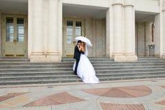2 βήματα παλατιών Στοκ φωτογραφία με δικαίωμα ελεύθερης χρήσης