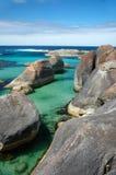 2 βράχοι ελεφάντων Στοκ Εικόνες