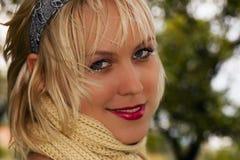 2 γυναικείες νεολαίες Στοκ εικόνα με δικαίωμα ελεύθερης χρήσης