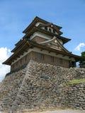 2 κάστρο ιαπωνικά Στοκ Εικόνες