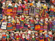2 κούκλες Στοκ φωτογραφία με δικαίωμα ελεύθερης χρήσης