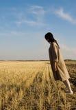 2 μειωμένο κορίτσι Στοκ εικόνα με δικαίωμα ελεύθερης χρήσης
