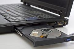 2 μολυσμένο PC Στοκ φωτογραφίες με δικαίωμα ελεύθερης χρήσης