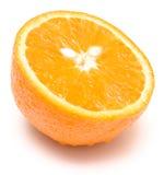 2 πορτοκαλής ώριμος Στοκ φωτογραφία με δικαίωμα ελεύθερης χρήσης