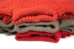 2 πουλόβερ τρία Στοκ φωτογραφία με δικαίωμα ελεύθερης χρήσης