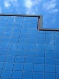 2 που χτίζουν Στοκ φωτογραφία με δικαίωμα ελεύθερης χρήσης