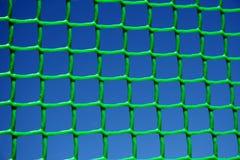 2 πράσινος καθαρός Στοκ Εικόνα