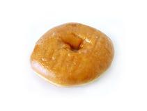 2 συμπεριλαμβανόμενο doughnut μ&omicr Στοκ Εικόνες
