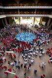 2 Χαβάη μια αλληλεγγύη συ&nu Στοκ Εικόνες