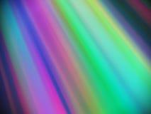 2 абстрактных луча Стоковое Изображение RF