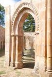 2 арабских двери Стоковые Изображения RF