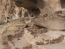 2 археологических руины Стоковые Изображения RF