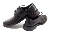 2 ботинка Стоковое фото RF