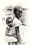 2 брать от Ганы Стоковые Изображения