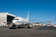 2 Военно-воздушные силы одно Стоковое Фото