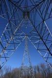 2 гидро башни Стоковое Изображение RF
