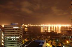 2 городского пейзажа Стоковое Фото
