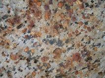 2 естественных реальных каменных текстуры Стоковое фото RF