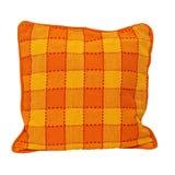 2 изолированная подушка Стоковое фото RF