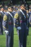 2 кадета Стоковое Изображение RF