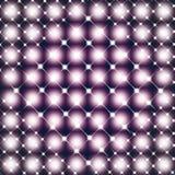 2 квадрата сфер Стоковая Фотография RF