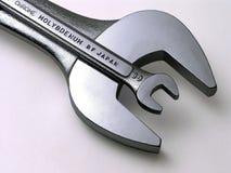 2 ключа Стоковая Фотография RF