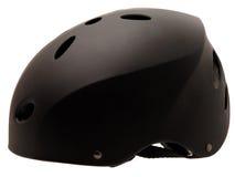 2 малыш безопасности 3 шлемов Стоковая Фотография
