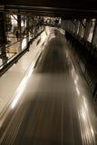 2 над новой подземкой york Стоковое фото RF
