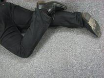 2 ноги Стоковая Фотография RF