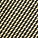 2 покрашенная циновка wicker Стоковые Фотографии RF