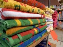 2 полотенца Стоковое фото RF