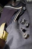 2 портняжничая Стоковое фото RF