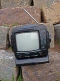 2 радио ретро tv Стоковые Изображения