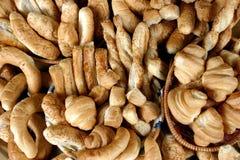 2 серии хлеба Стоковые Изображения RF