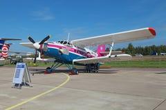 An-2-100 Zdjęcie Royalty Free