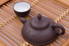 2茶 免版税库存图片