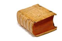 2 1610古色古香的书 库存图片