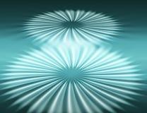 космические цветки 2 Стоковое Фото