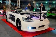 2 2000 mr Spyder Toyota Obraz Stock