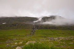 2 2008 fiords Νορβηγία Στοκ φωτογραφίες με δικαίωμα ελεύθερης χρήσης