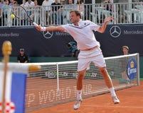 2 2012个杯子日马力小组网球世界 免版税库存图片