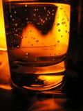 2热液体 免版税库存图片