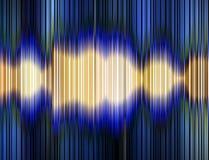 Звуковая война 2 Стоковая Фотография