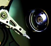 2.5 pollici di azionamento di disco rigido Immagine Stock Libera da Diritti