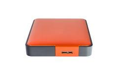 2,5 pulgadas HDD Fotografía de archivo libre de regalías