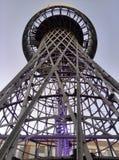 塔2 图库摄影